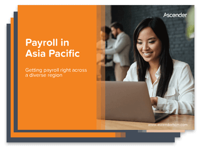 Payroll in Asia Pacific